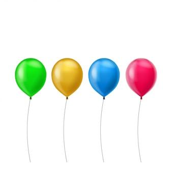 Zdjęcie balonów