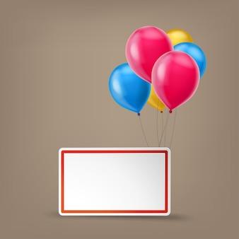 Zdjęcie balonu