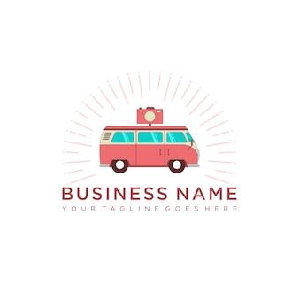 Zdjęcie van logo