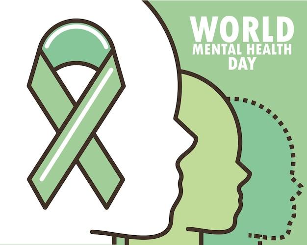 Zdrowie psychiczne na świecie