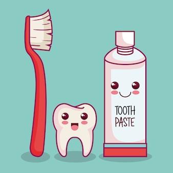 Zdrowie stomatologiczne