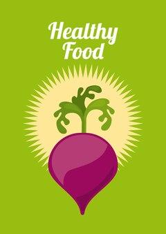 Zdrowy design żywności