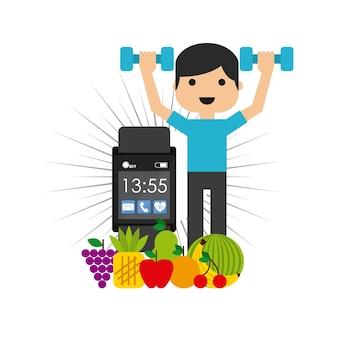 Zdrowy styl życia
