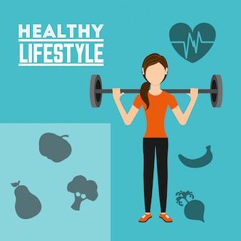 Zdrowy tryb życia