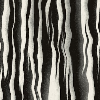 Zebra skóry tekstury