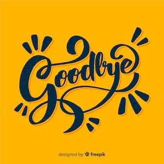 Żegnaj tle