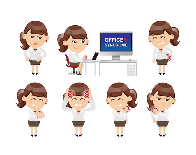 Zespół biura