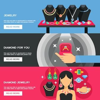 Zestaw biżuterii biżuterii