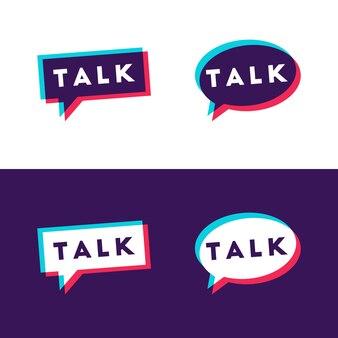 Zestaw bulb talk
