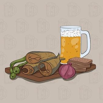 Zestaw do piwa