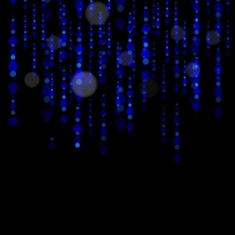 Zestaw efektów świetlnych. świecąca gwiazda, cząsteczki słońca i iskry z efektem rozświetlenia, kolorowe światła bokeh i cekiny. na ciemnym tle przezroczystym. wektor, eps10.