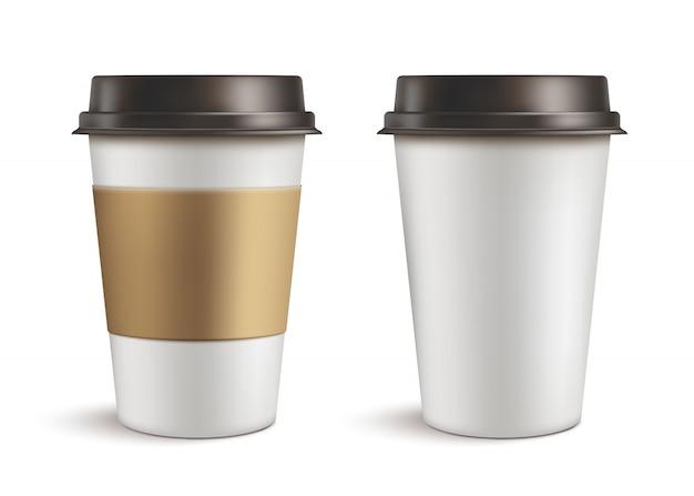 Zestaw filiżanek do kawy