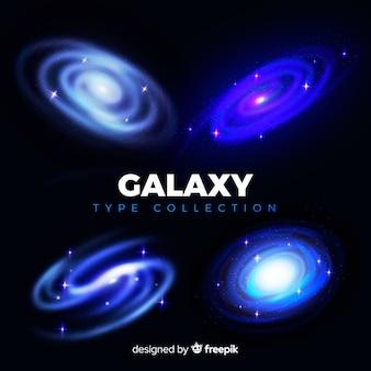Zestaw Galaxy