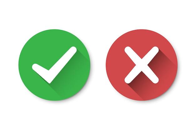 Zestaw ikon kleszcza i krzyż z długim cieniem