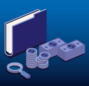 Zestaw izometryczny transakcji finansowych