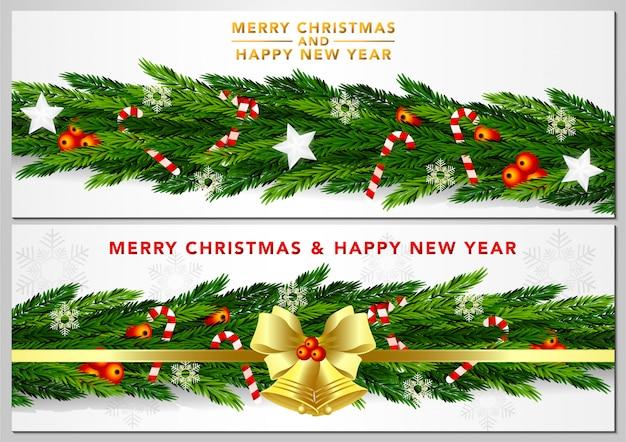 Zestaw kartki świąteczne