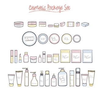Zestaw kosmetyczny