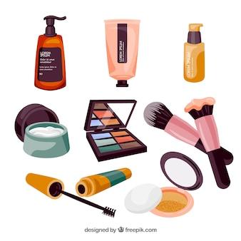 Zestaw kosmetyków