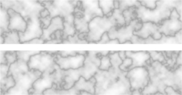 Zestaw marmurowy wzór tekstury