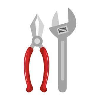 Zestaw narzędzi narzędziowych