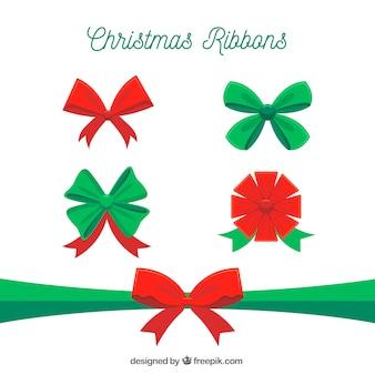 Zestaw piękne łuki christmas gift