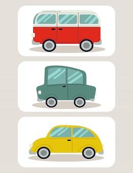 Zestaw samochodowy