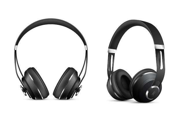 Zestaw słuchawek bezprzewodowych