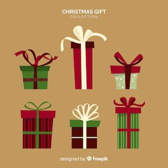 Zestaw świąteczny prezent na boże narodzenie