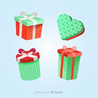 Zestaw świąteczny prezent
