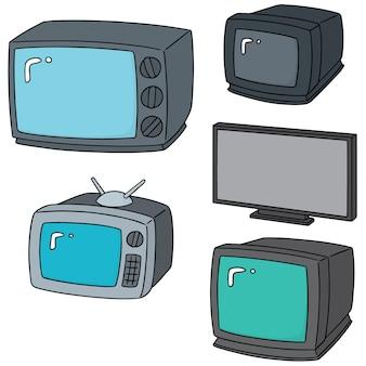 Zestaw telewizyjny