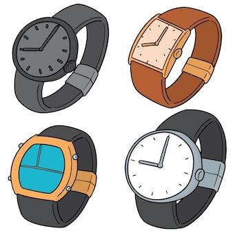 Zestaw zegarka