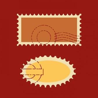 Zestaw znaczków najwyższej jakości