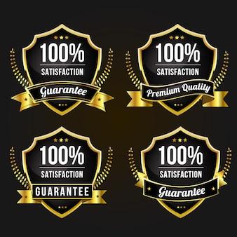 Zestaw znaków jakości