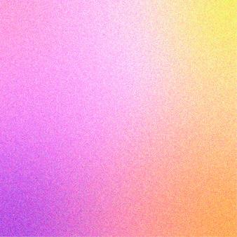 Ziarnista tekstura w stylu gradientu