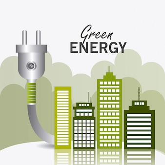 Zielona energia i ekologia
