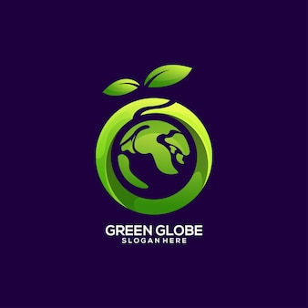 Zielona kula ziemska