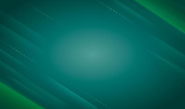 Zielone tło abstrakcyjne