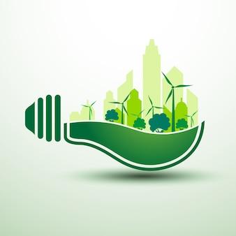 Zielony pomysł