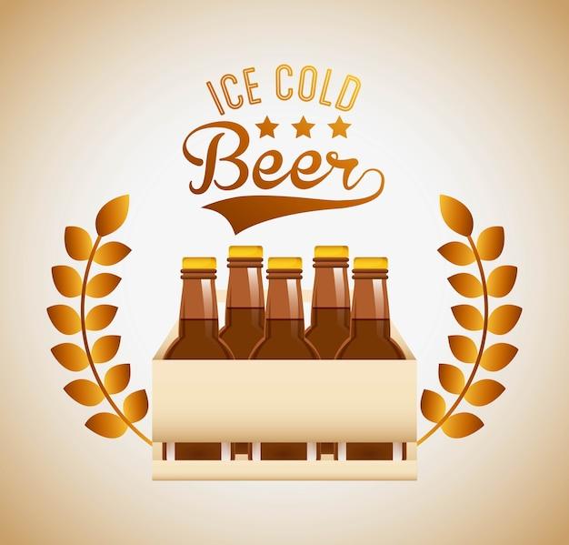 Zimne piwo