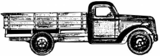 Zis 15 ciężarówka