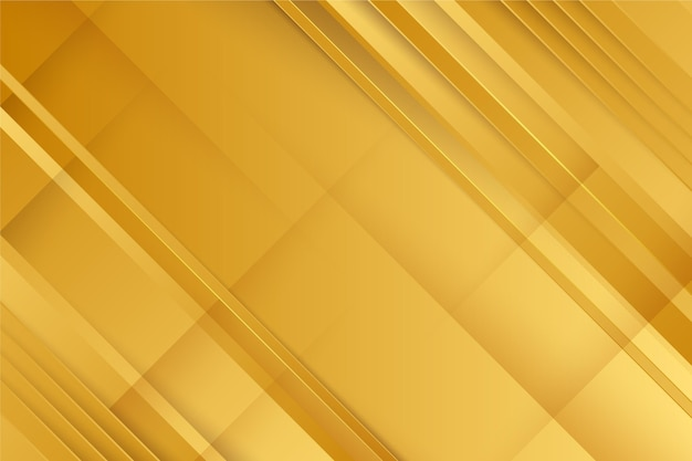 Złota luksusowa tapeta