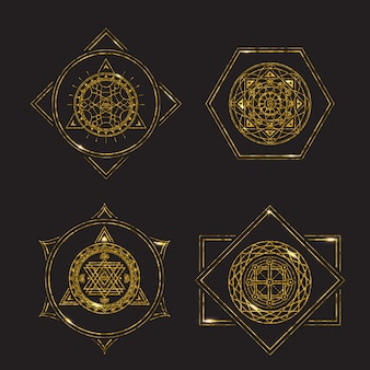 Złota święta geometria
