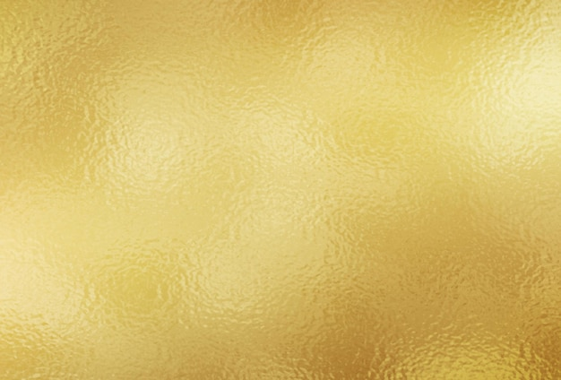 Złote papiery cyfrowe. błyszczący złoty papier, folia lub metal. złote tło wektor.