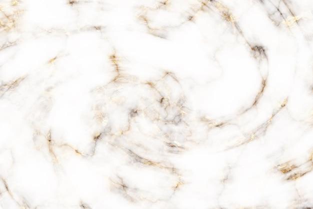 Złoty marmur luksusowy projekt tekstury tła