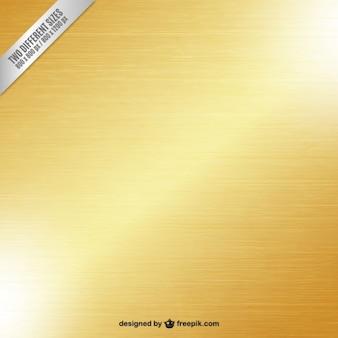 Złotym tle