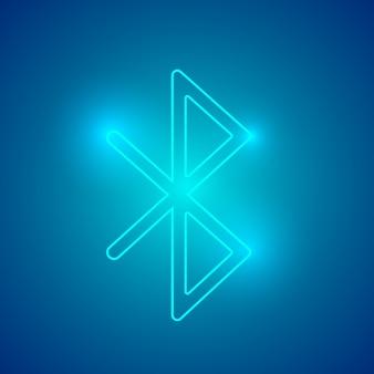 Znak bluetooth