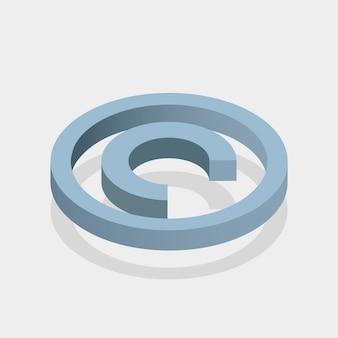 Znak praw autorskich