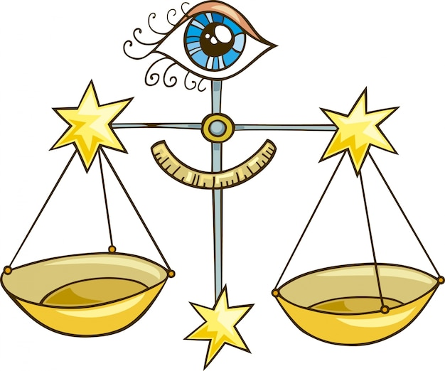 Znak zodiaku libra