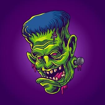 Zombie frank