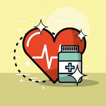 Związane z medycyną medyczną